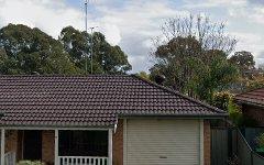 5/40 Bottlebrush Drive, Cranebrook NSW