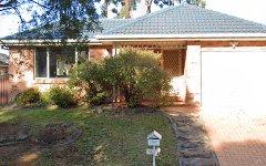 26 Alamar Crescent, Quakers Hill NSW
