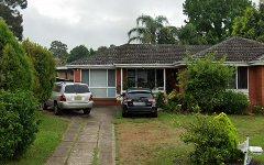 149 Merindah Road, Baulkham Hills NSW