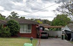 42 Yetholme Avenue, Baulkham Hills NSW