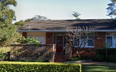 54 Rangers Retreat Road, Frenchs Forest NSW