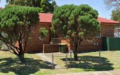 109 Northcott Road, Lalor Park NSW