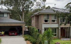 52 Appian Circuit, Baulkham Hills NSW