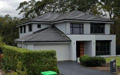 27 Appian Circuit, Baulkham Hills NSW