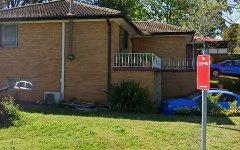 17 Larken Avenue, Baulkham Hills NSW
