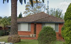 23 Roger Place, Blacktown NSW