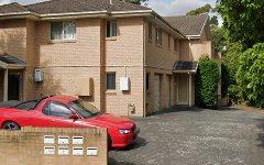 5/142-144 North Rocks Road, North Rocks NSW