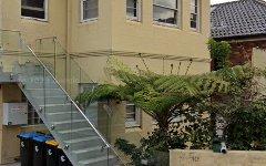 1/12 Greycliffe Street, Queenscliff NSW