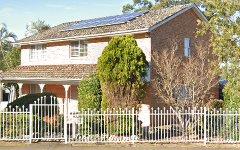 96A Evans St, Dundas Valley NSW