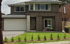 Granny Flat/9 Henderson Street, Denistone East NSW