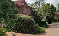 5/7 Kenworthy Street, Dundas NSW