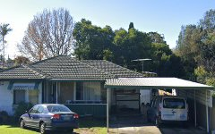 554 Great Western Highway, Pendle Hill NSW