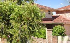 4/7 Ellis Street, Merrylands NSW