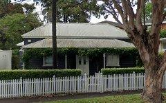 3 Martin Street, Hunters Hill NSW