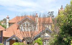 36 Boyle Street, Cremorne Point NSW