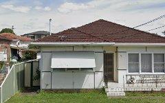 75 Bombay Street, Lidcombe NSW