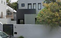 2 Hart Street, Balmain East NSW