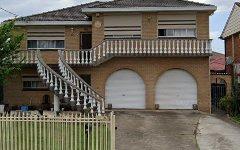20 Anthony Street, Fairfield NSW