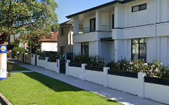 2 First Avenue, Rodd Point NSW