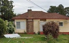 26 Macarthur St, Fairfield East NSW