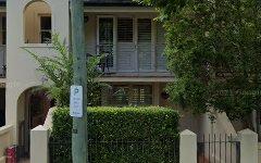 4/33 Trafalgar Street, Annandale NSW