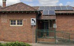 1 Miller Avenue, Ashfield NSW