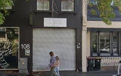 106 Redfern Street, Redfern NSW