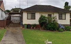 10 Conder Avenue, Mount Pritchard NSW