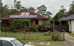 32 Matthew Street, Heckenberg NSW