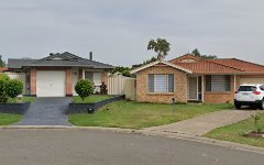 5 Cygnet Avenue, Green Valley NSW