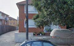 4/334 LIVINGSTONE RD, Marrickville NSW