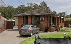 47 Romney Cres, Miller NSW