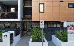 305/21-25 lEONARD STREET, Bankstown NSW