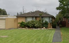 1 Hind Place, Chipping Norton NSW