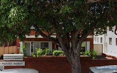 1/12 Renown Avenue, Wiley Park NSW