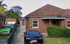 11 Hobbs St, Kingsgrove NSW