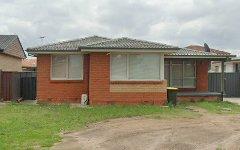 4 Augusta Street, Casula NSW