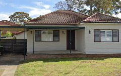 7 Denny Road, Picnic Point NSW