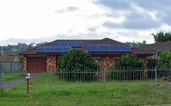 118 Thunderbolt Drive, Raby NSW