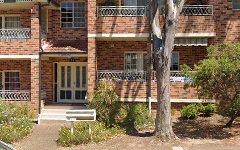 22/1-5 Sunnyside Avenue, Caringbah NSW