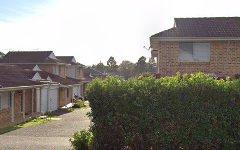 4/12 Wallumatta Road, Caringbah NSW