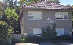 2/27 Bando Road, Cronulla NSW