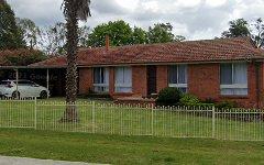 1482 Burragorang road, Oakdale NSW