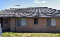 58A Jubliee Circuit, Rosemeadow NSW