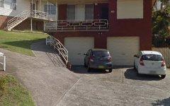 2/384 Northcliffe Drive, Berkeley NSW