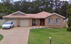 8 Park Road, St Georges Basin NSW