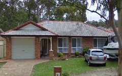 21 Claylands Drive, St Georges Basin NSW