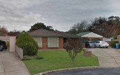 8 Gunyah Place, Glenfield Park NSW