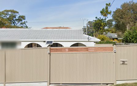 21 PRINCE OF WALES PARADE, Alexandra Hills QLD 4161