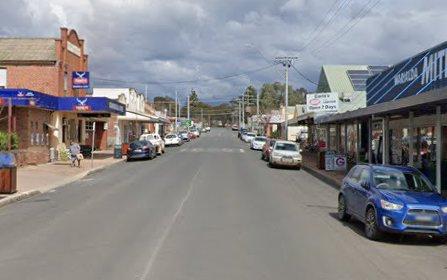 Lot 15 Michaels Lane, Warialda NSW 2402